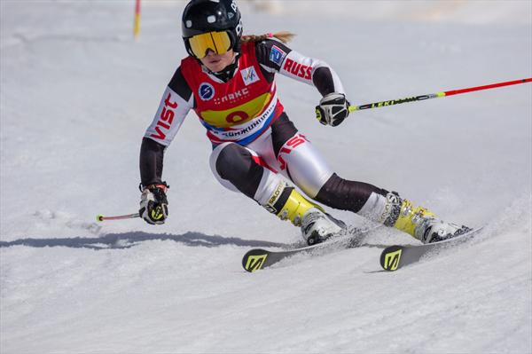 В Терсколе завершились соревнования горнолыжников «Приз Эльбруса» 727b8617b7c