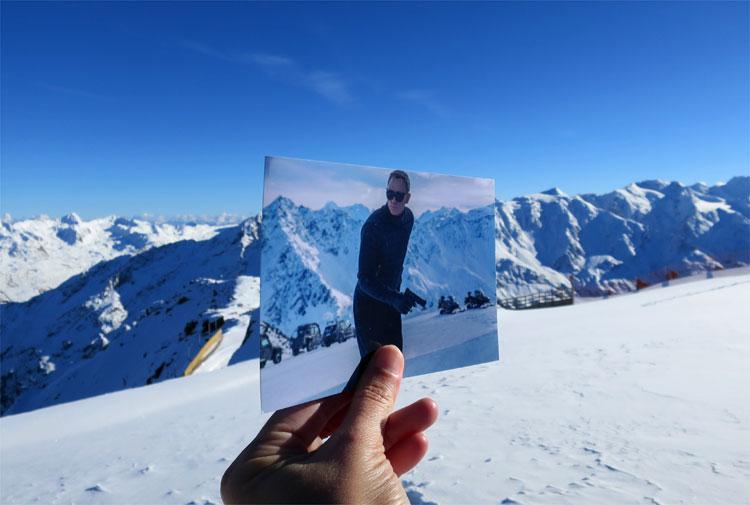 джеймс бонд все фильмы лыжи горы