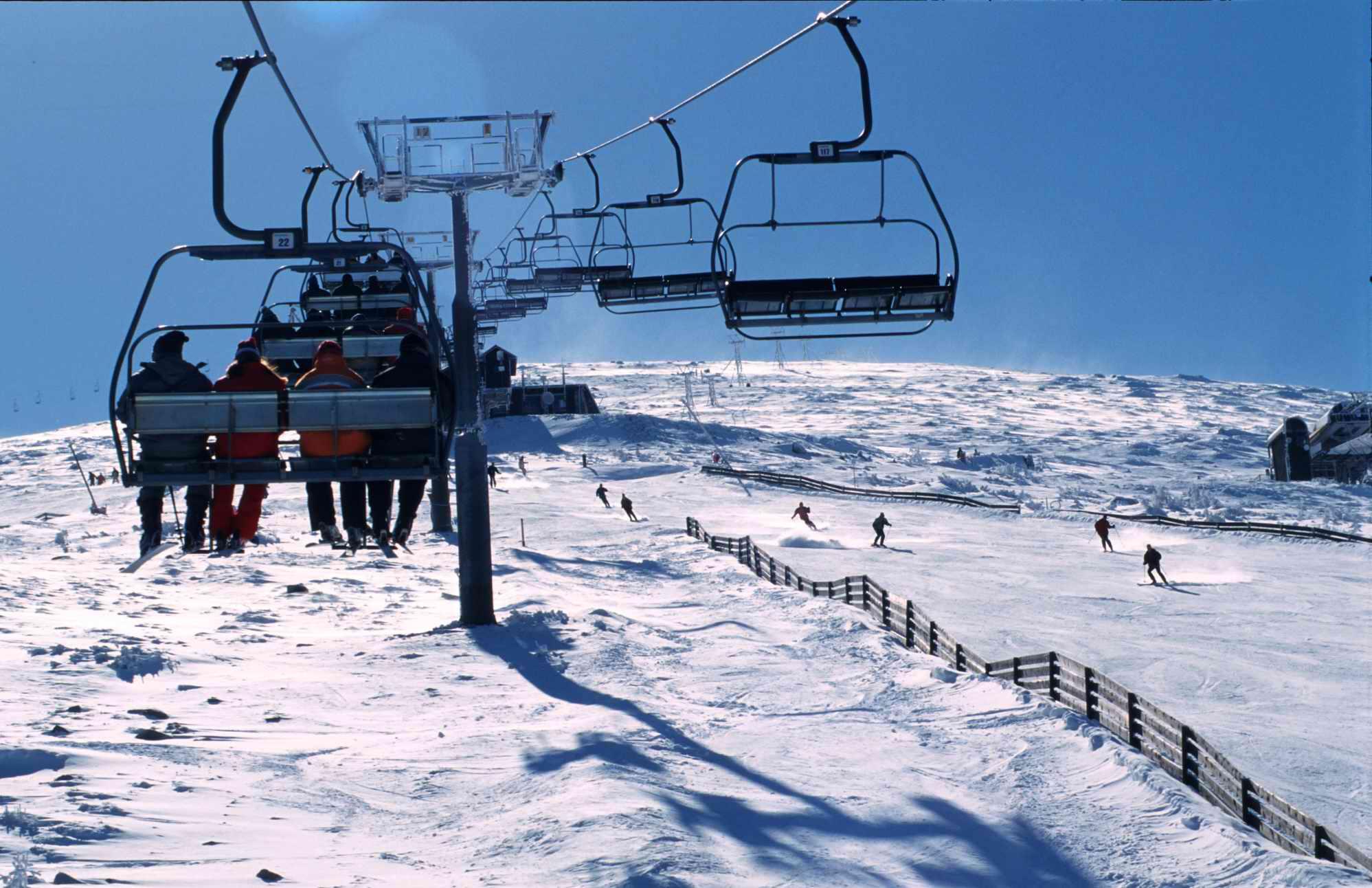 8 советов для отдыхающих на горнолыжных курортах 42
