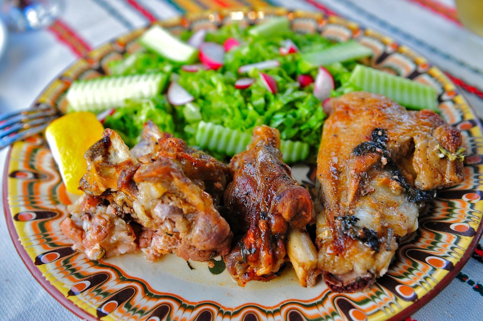 национальная фото болгария кухня